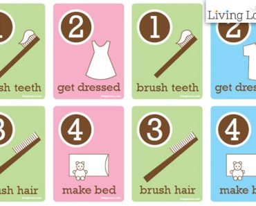 Kids-Morning-Routine-printables-1