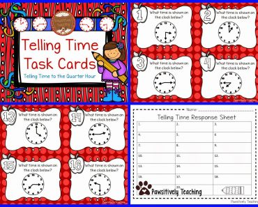 telling-time-printables