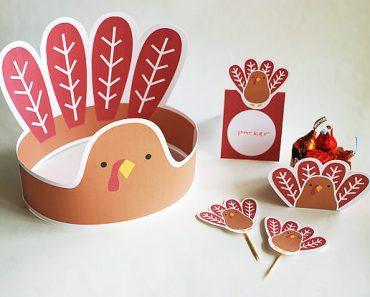 thanksgiving-printables