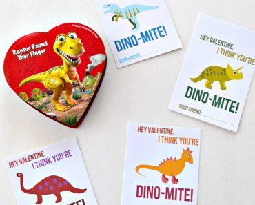 Free-Printable-Dinosaur-Valentines
