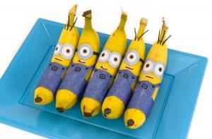 banana-minions