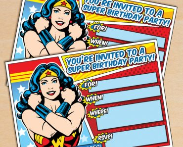 free-wonder-woman-invite