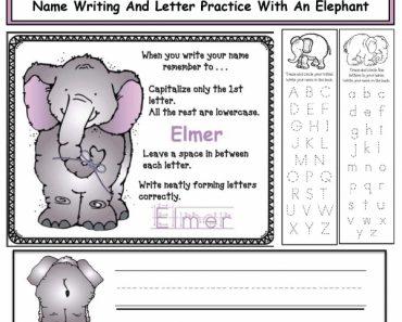 elephant-name