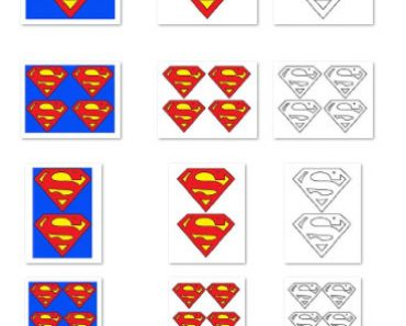 large-printable-superman-logo