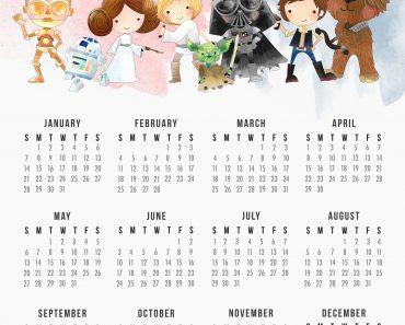 Calendars Free Printables Com