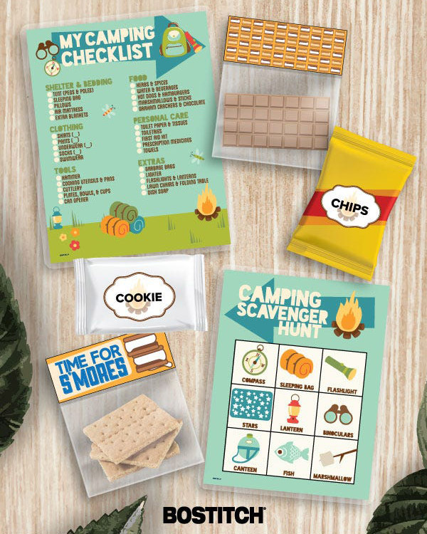Free-Camping-Printables-and-activities
